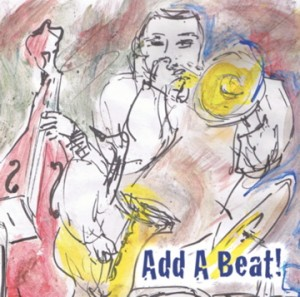 Add A Beat Front Cover